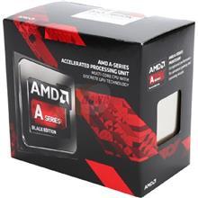 AMD A10-7860k 3.6 GHz FM2+ Quad-Core CPU